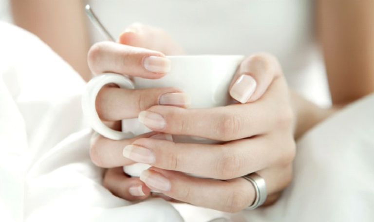 5 Tips For Applying Press On Nails
