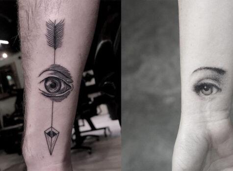 15 Eye-Opening third Eye Tattoo Designs That Empower Enlightenment