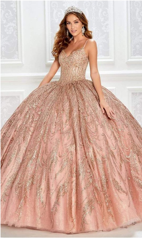 Quinceanera Dresses Affair