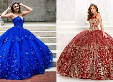 Quinceanera Dresses Affair : How to bewitch in exquisiteness of sweet 15 dresses?