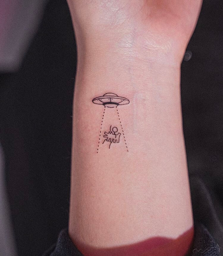 Best Small and Simple Tattoos for Boys and Girls