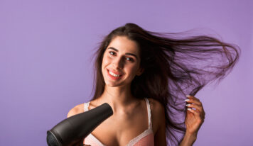 6 Secrets to Blow drying Your Hair Like a Pro