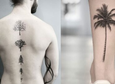 15 Tree of Life Tattoos that are Eternal and Their special Meanings